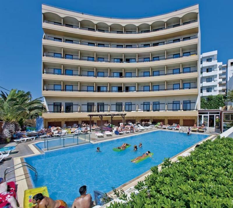 Hotel Rhodos Horizon Blue - Rhodos stad - Rhodos